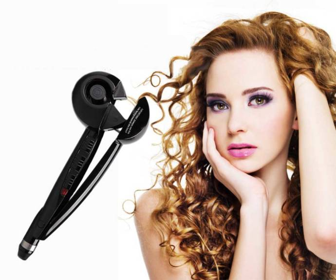 Best Curling Irons Hair Curlers Available In India Tips