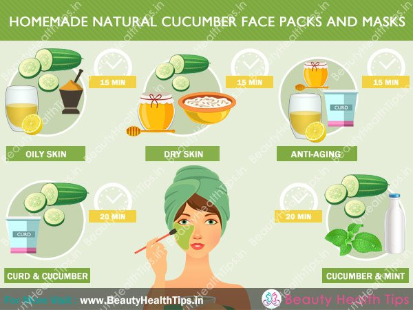 Best natural beauty care tips