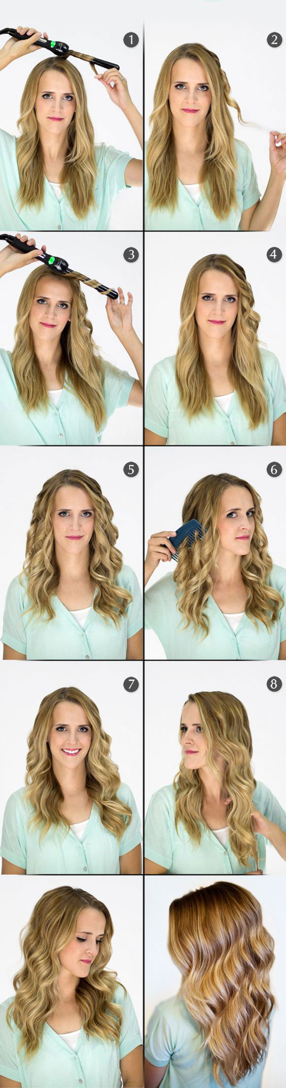 Everything you need to know about your curling iron the every