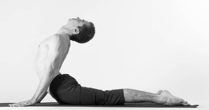 Yoga poses for premature ejaculation