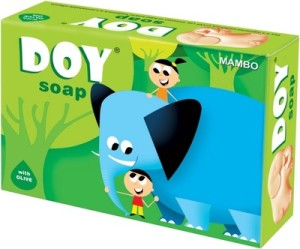 Doy care soap