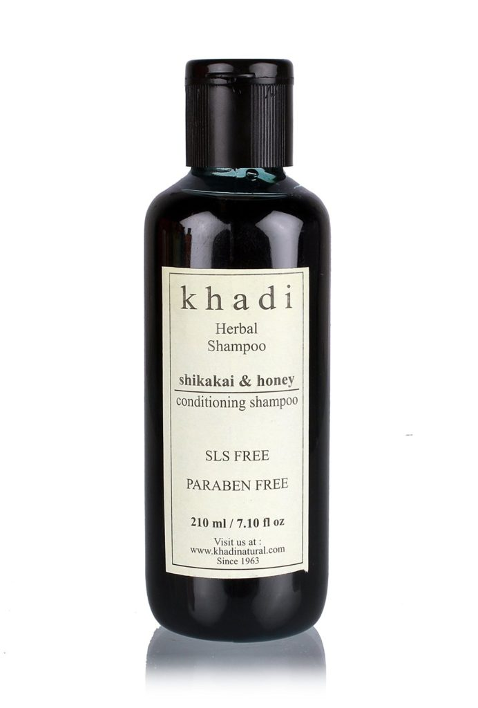 khadi-shikakai-and-honey-shampoo-sls-and-paraben-free-210ml-by-khadi-natural