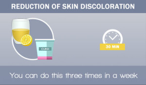 Reduction-of-skin-discoloration