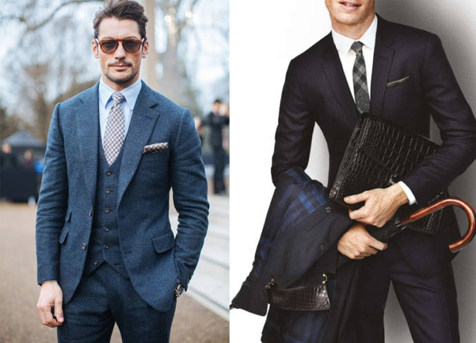 Men grooming tips for interview ccuart Gallery