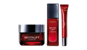 L'Oreal Paris Revita lift range