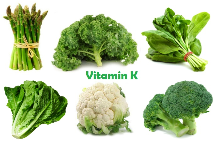 Vitamin K2 Important Facts Food Sources Deficiency Causes And