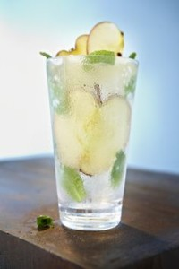 The Tasty Apple Drink for Summer