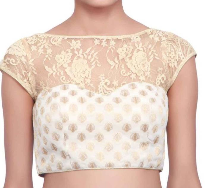 Top blouse designs with lace1