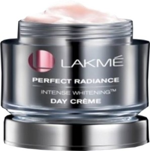 Lakme perfect radiance intense whitening night crème