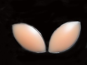 AD Cups - Invisible Silicone Curves Breast Enhancers Pads