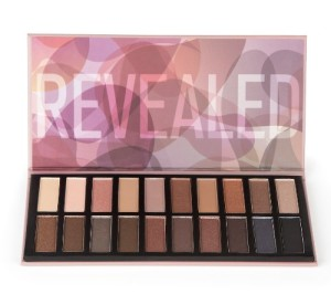 Coastal Scents Revealed Eye-Shadow Palette