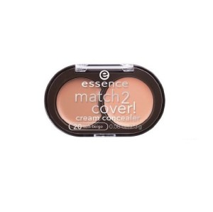 Essence Match 2 Cover! Cream Concealer