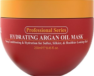 Hydrating Argan Oil Mask