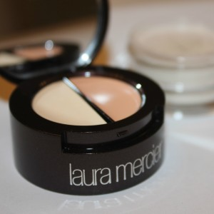 Laura Mercier concealer under cover pot
