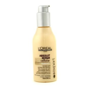 L'orealSerie Expert Absolut Repair Cellular Leave in Unisex Conditioner