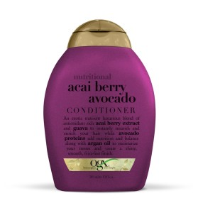 Org Acai Berry Avocado Conditioner