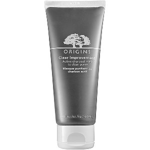 Origins clear improvement™ active charcoal mask