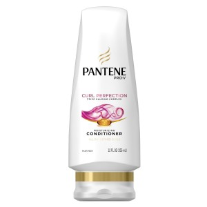 Pantene Pro-V Curly Hair Moisture Renewal Conditioner