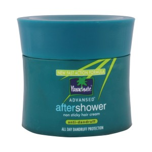 Parachute advanced after shower non sticky hair cream – anti dandruff