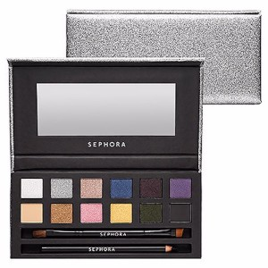 SEPHORA COLLECTION IT Eyeshadow Palette-Glitter