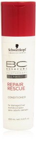 Schwarzkopf BC Bonacure Moisture Repair Rescue Conditioner