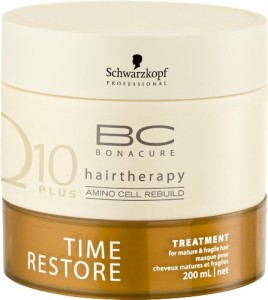 Schwarzkopf Bonacure Q 10 plus Time Restore Conditioner