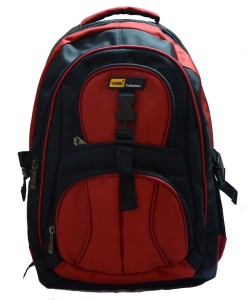 Yark Buckle backpack