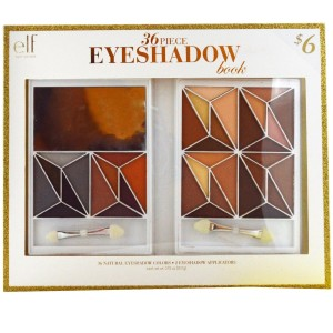 e.l.f. 36 Piece Vol 1 Geo Eyeshadow Palette