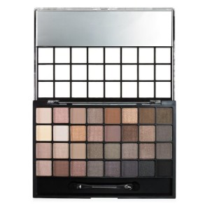 e.l.f. Eyeshadow 32 Piece Palette Natural