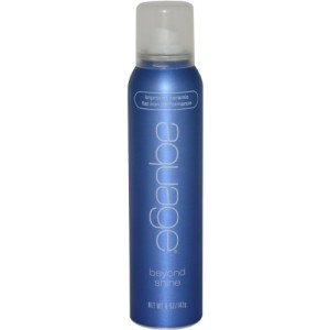 Aquage beyond Shine Spray