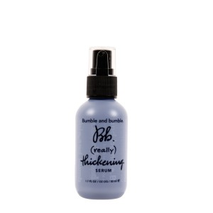 Bb. Thickening serum