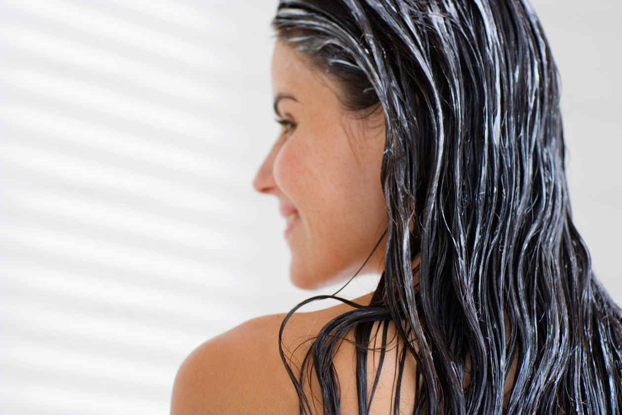 Hair Fall Control Tips Naturally At Home