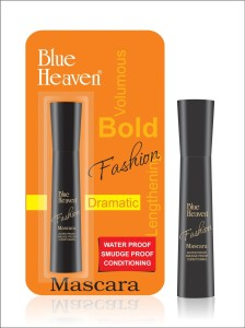 Blue Heaven fashion Mascara