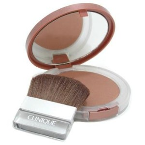 CLINIQUE Powder True Bronze Pressed Powder Bronzer
