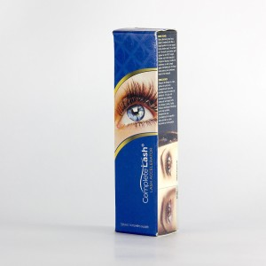 Complete Lash, Lash Accelerator, and eye growing serum