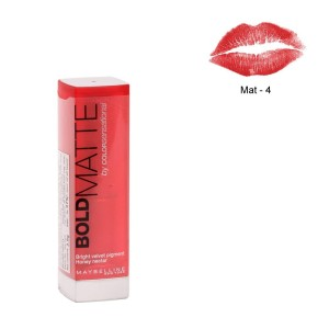 Maybelline Color Sensational Bold Matte, Red 688