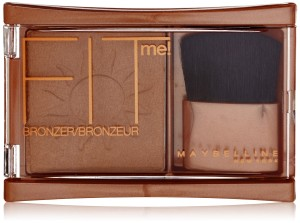 Maybelline Fit Me!, Bronzer Medium Bronze