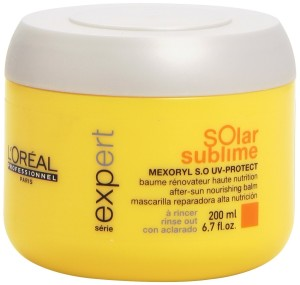 Professionnel Expert Serie - Solar Sublime Mexoryl S.O UV-Protect Balm