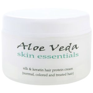 aloe-veda-silk-and-keratin-hair-protein-cream