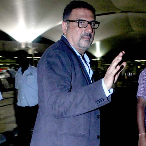 Boman Irani Not Interested in New Year Resolutions