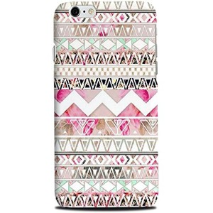 CASE U Back Cover Aztec Girl Designer Case for Apple iPhone 6
