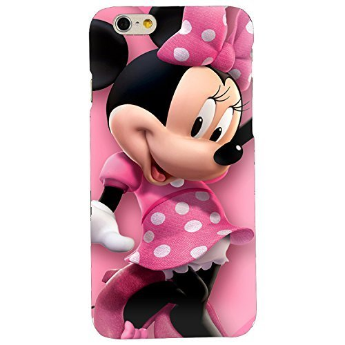 Clapcart Mickey Mouse Printed Mobile Back Cover