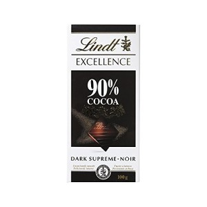 Cocoa Dark Supreme Chocolate