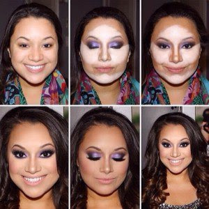 Contouring and its application