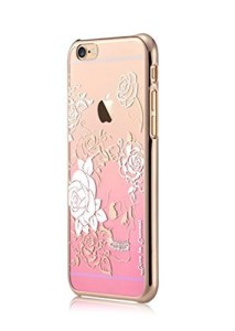 DEVIA Premium Mobile Cover for Apple iPhone 6
