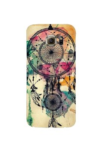 Dreamcatcher Samsung S6 Edge Designer Case