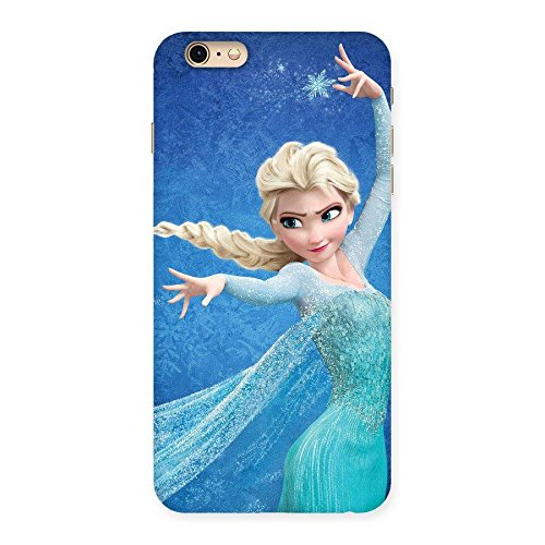 Frozen Designer Back Case cover for iPhone 6 Plus and 6S Plus