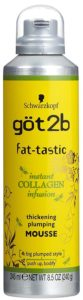 Got2B Fat-Tastic Thickening Plumping Mousse