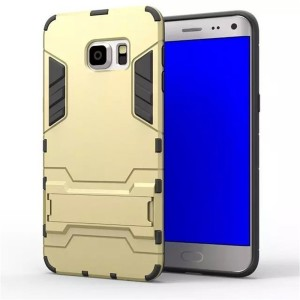 Heartly Graphic Designed Rugged Armor Back Case Cover