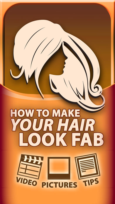 How to make your hair look fab 2017